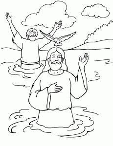 bautismo de jesus imagenes (1)