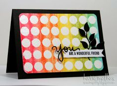 Sweet n Spiffy: Colour Me...! Creative - Week 5 - with a GIVEAWAY!