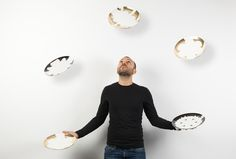 baroqEAT - Design Meets sicily Collection | Salvatore Spataro | facebook/designmeetssicily