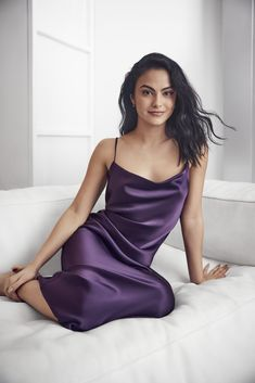 Camila Mendes on The Importance of Listening to Your Body:
