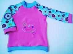 Baby Jersey Shirt Gr. 56