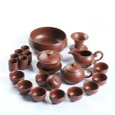 Great tea-set for real tea ceremony! #taobaofocus #taobao #tmall #china #tea #ceremony