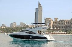 Plan a romantic cruise tour through boat hire Dubai services to have  a perfect time with your partner.