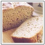 grain-free bread   altruism in the morning