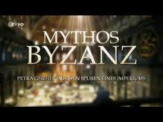"""Mythos Byzanz Der Film erzählt, welchen schweren Prüfungen die christliche Kirche ausgesetzt war: wie sie Angriffe von inneren und äußeren Feinden oft nur um Haaresbreite überlebte, wie sie im Streit um den """"wahren Glauben"""" mehr als einmal kurz vor der Selbstvernichtung stand, und..."""