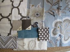 design indulgence: FABRIC STORIES PART TWO