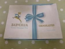 Vintage Babycham Chocolate Box by Carsons of Bristol