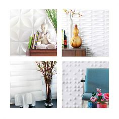 Wall flats (lightweighted 3D tiles), is shipping worldwide