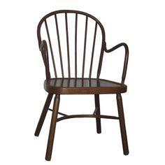 Located using retrostart.com > Lounge Chair by Unknown Designer for Eilersen