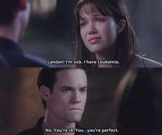 Love A Walk to Remember