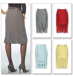 Misses'/Miss Petite Skirts