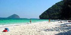 Thailand, Phuket: Full Day Coral Island by Speedboat, Phuket