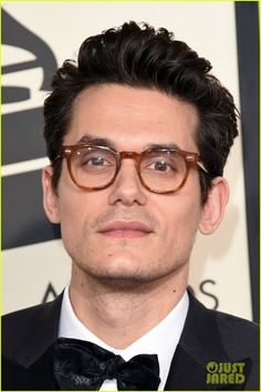 John Mayer Looks As Handsome As Ever at Grammys 2015 | I love him soooooooo much