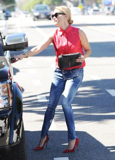 0f5be7790258 Reese Witherspoon is seen on September 30, 2015 in Los Angeles, California.  Reese