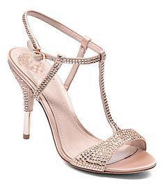 Vince Camuto Kheringtn Dress Sandals | Dillard's Mobile