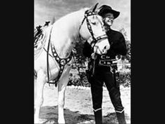 Old Western Television Shows | Old TV shows PlayList Hoppalong Casidy