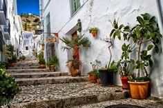 Frigiliana, Spain | Frigiliana | Travel Spain