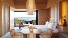 Go Inside Aman's Newest Temple of Luxury   Luxury Travel