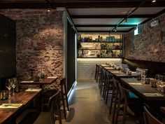 This hidden restaurant in Singapore with a Mediterranean-accented menu will unsettle any pre-conceived notions about the place