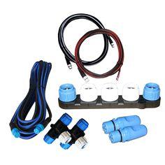 Raymarine Evolution SeaTalkng Cable Kit [R70160]