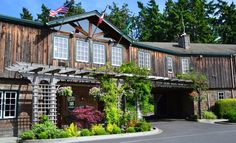 La Conner Country Inn - La Conner, WA: Stay at La Conner Country Inn in Washington. Dates into March 2018.