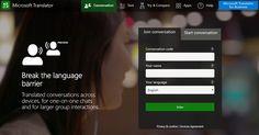 Traductor de Microsoft ya traduce conversaciones en tiempo real