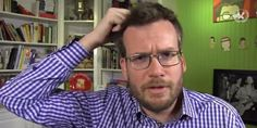John Green is the best! John Green Mistakenly Took Credit For A Fan's Quote. Now He's Making It Up To Her.