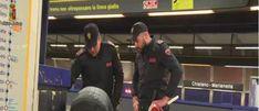Napoli. Aggressione Metro di Chiaiano, 9 misure cautelari per altrettanti minori