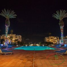 Nighttime at The CuisinArt #Anguilla #AnguillaWeek #NeedSomeAnguilla #Caribbean