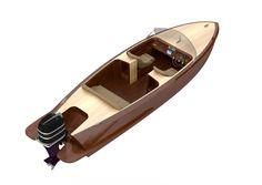 Täydellistä ajonautintoa. Ada-Ramses edustaa day cruiser tyyppisten mahonkiveneiden tulevaisuutta. Innovatiivinen ja uudenaikainen valmistustapa takaa huoltovapaamman ja kestävämmän puuveneen www.studiowooddesign.fi