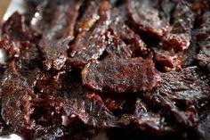 Jalna's Home Made Beef Jerky