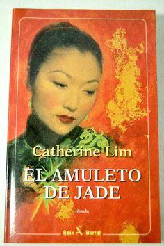 Singapur //  El amuleto de jade, de Catherine Lim