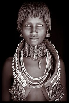 Angola and Ethiopia 2012 Beautiful Photography by John Kenny taken with Africa's remotest tribes. Fine art prints in black and white, also colour, are available to buy in signed, limited editions. Facing Africa: the book is out now John Kenny, African Children, African Women, Photography Gallery, Portrait Photography, Photography Website, Boho Gypsy, Beautiful Black Women, Beautiful People