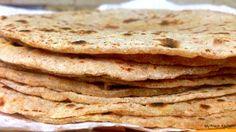 The Perfect Roti Ethnic Recipes, Food, Gourmet, Meal, Essen, Hoods, Meals, Eten