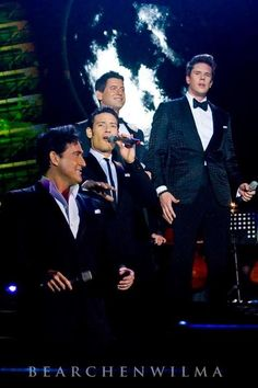 1000 images about il divo on pinterest david music and without you - Divo music group ...