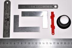 Honzíkovy vláčky » Blog Archive » Nářadí – měření, vážení, rýsování Scale, Archive, Blog, Weighing Scale, Stairway, Libra