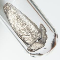 Europium is one of the least abundant elements in the universe