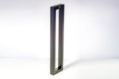 Image result for glass shower door handle black matte