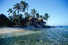Belize! Been here!