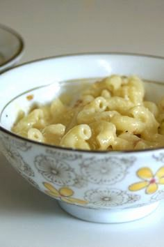 Old-Fashioned Mac and Cheese Recipe