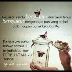 Tetap Bersyukur :)