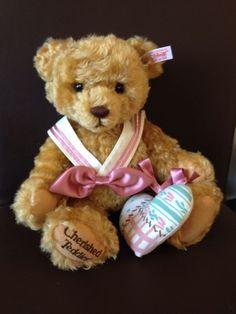 steiff bears limited edition Cherished Teddy | eBay