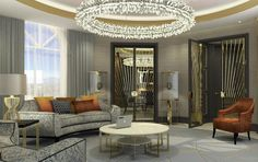 Would make a beautiful Reception area - The Alexander Hotel - Yerevan