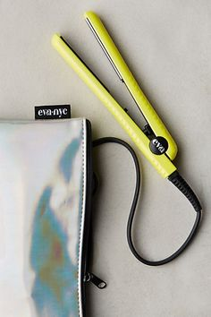Eva NYC Mini Flat Iron #anthropologie