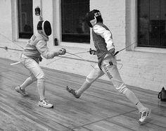 Try Fencing. http://sportgeza.hu/sport/sportiskola/2009/10/07/mi_az_a_vivas_es_mire_jo/