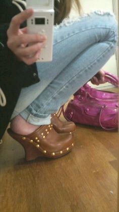 Mules sabots zoccolis & heel clogs - YahooGroupes