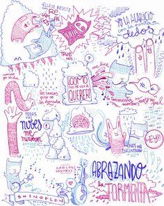 carlos sadness ilustraciones - Buscar con Google