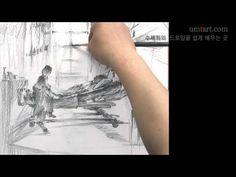 공간연출 디자인 patient's room - YouTube