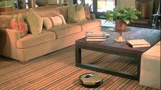 Meet bObsweep PetHair, the intelligent robotic vacuum cleaner and mop. Bob PetHair, the second generation of the Canadian robotic manufacturer bObsweep's robots, sweeps, vacuums, mops, and sanitizes your home like no other vacuum cleaner before. Learn more about Bob at www.bObsweep.com https://www.youtube.com/watch?v=IfI2fRQTQzg
