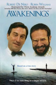 100 Years of Movie Posters: Robin Williams